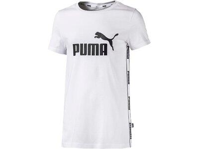 PUMA Kinder T-Shirt Amplified Tee G Pink