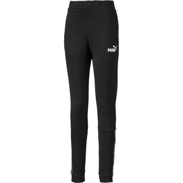PUMA Kinder Hose Amplified Pants FL G