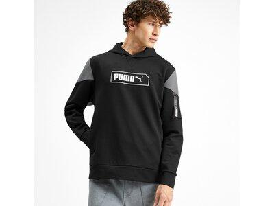 """PUMA Herren Sweatshirt """"Nu-Tility"""" Schwarz"""