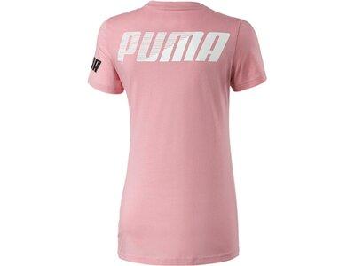 PUMA Kinder Shirt Modern Sports Pink