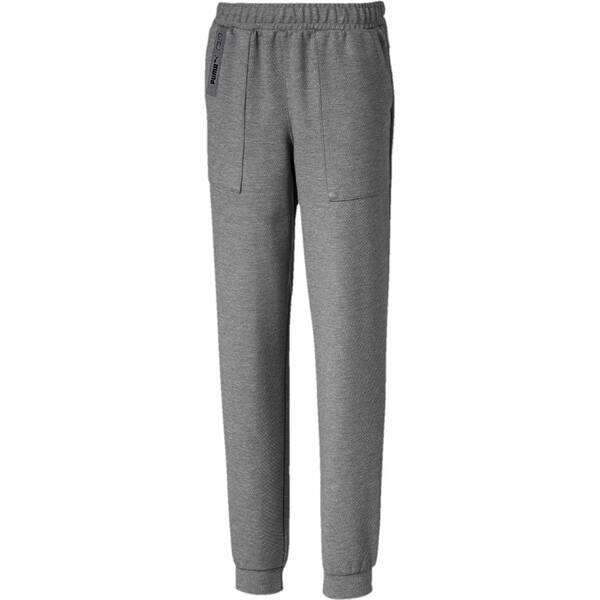 PUMA Kinder Hose NU-TILITY Knit Pants B