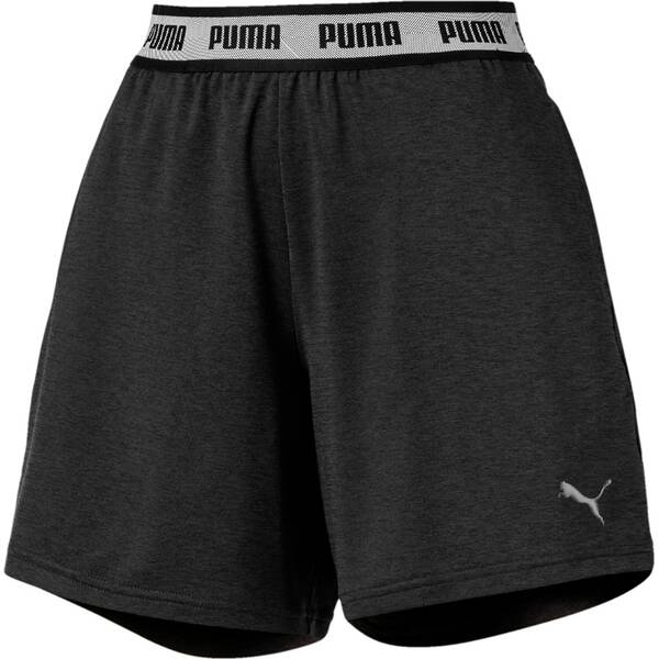PUMA Damen Shorts SOFT SPORTS Drapey Shorts