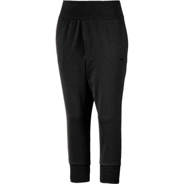 PUMA Damen Jogginghose SOFT SPORTS Drapey Pants
