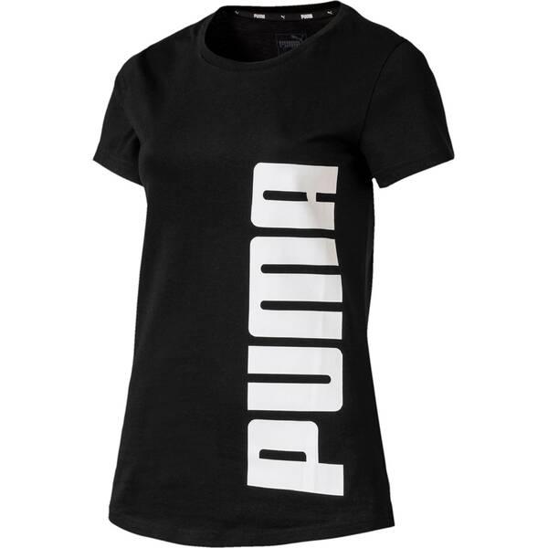 PUMA Damen T-Shirt Rebel Tee