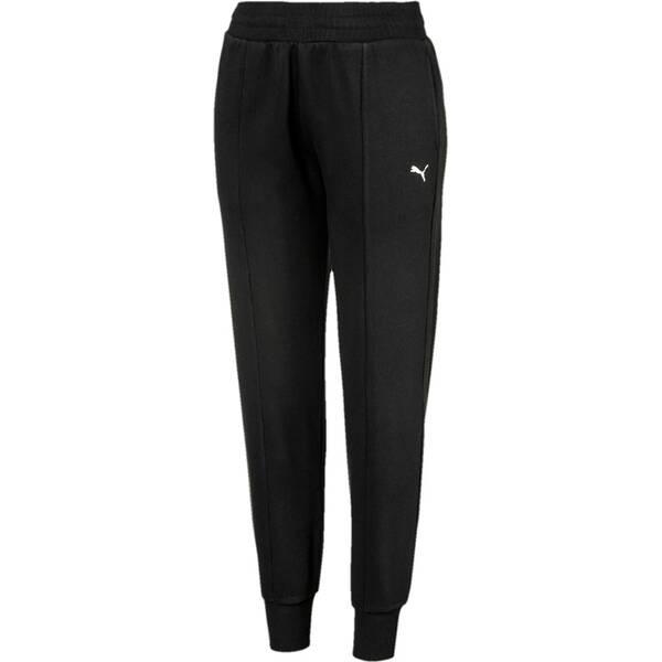 PUMA Damen Trainingshose Rebel Pants FL