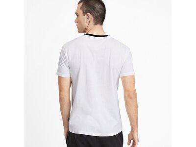 PUMA Herren T-Shirt REBEL Bold Tee Pink