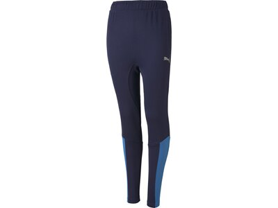 PUMA Kinder Hose Active Sports Poly Blau