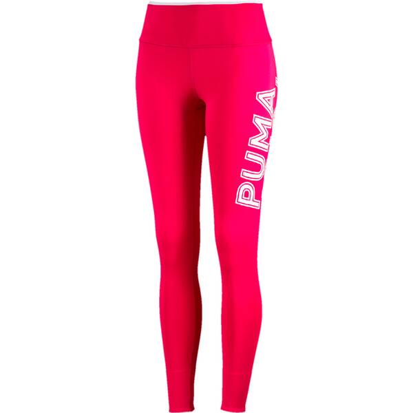 PUMA Damen Tight Modern Sports Fold up