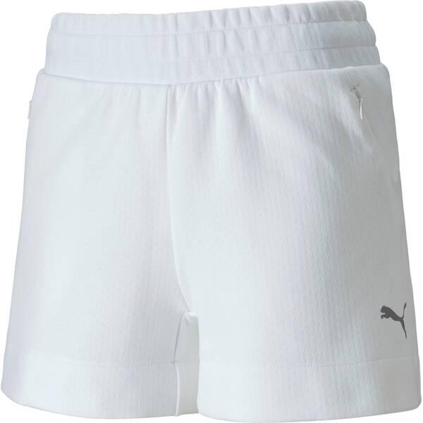 PUMA Damen Shorts Evostripe 4