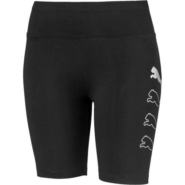 PUMA Damen Shorts Rebel 7