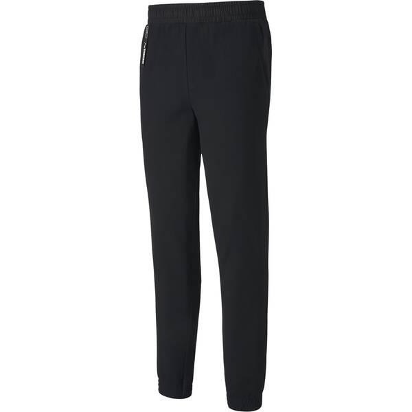 PUMA Herren Sporthose NU-TILITY Knit s