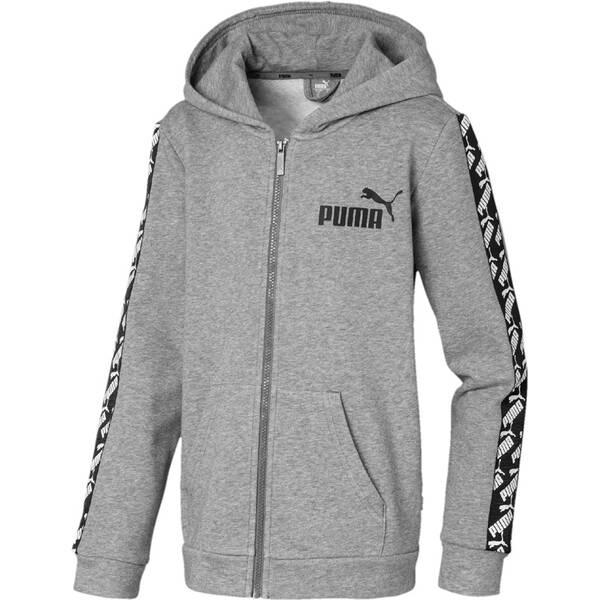 PUMA Kinder Sweatshirt Amplified