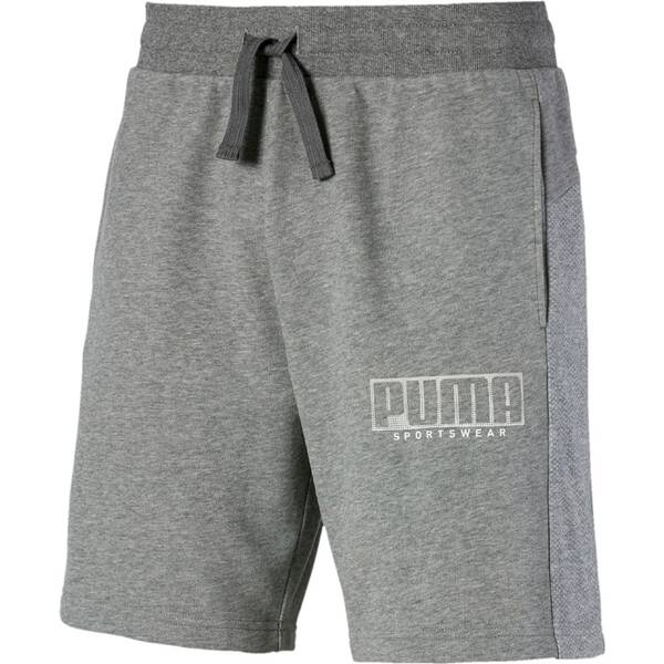 PUMA Herren ATHLETICS Shorts 8