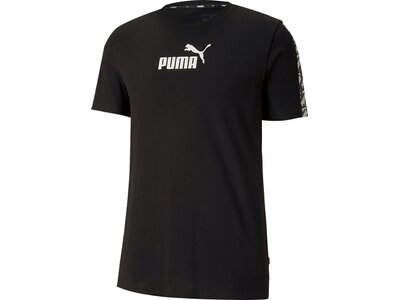 PUMA Herren Shirt AMPLIFIED Schwarz