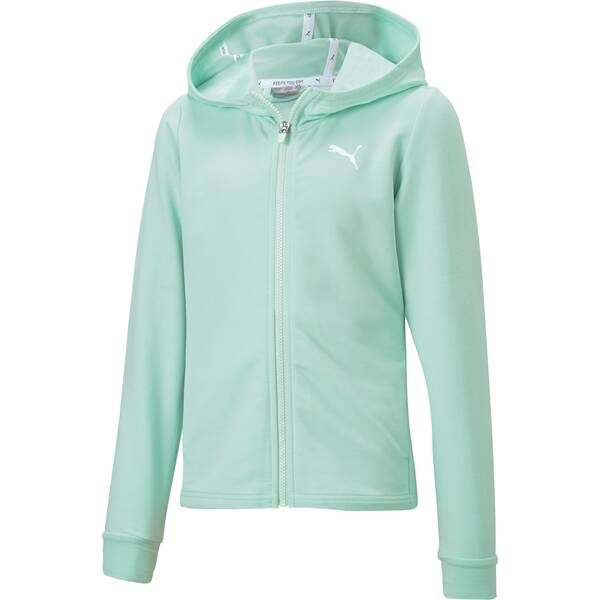 PUMA Kinder Sweatshirt Modern Sports  G