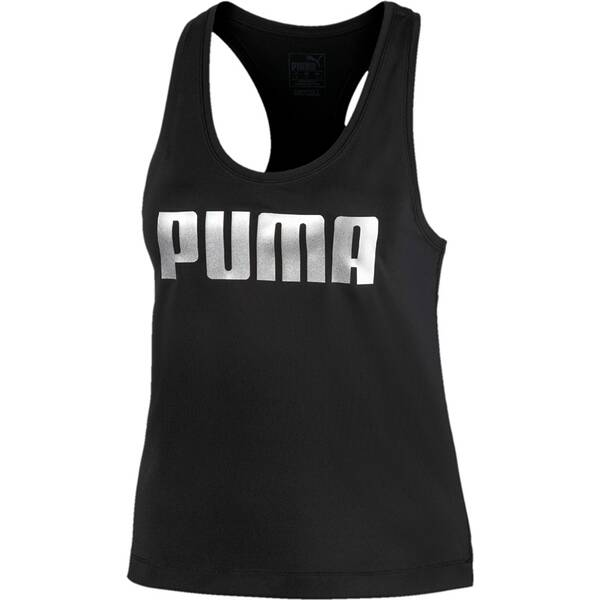 PUMA Damen RTG Fitted Tank