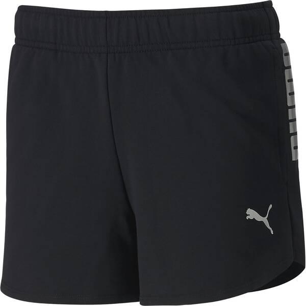 PUMA Damen Shorts RTG 3