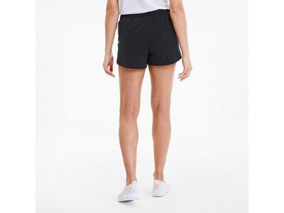 PUMA Damen Shorts RTG 3 Schwarz