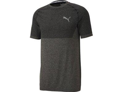 PUMA Herren Shirt RTG Evoknit Basic Grau