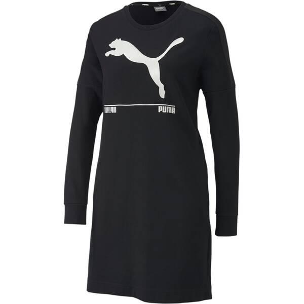 PUMA Damen Kleid Nu-tility