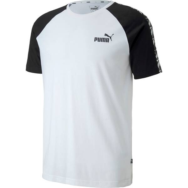 PUMA Herren Shirt AMPLIFIED Raglan