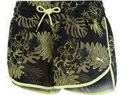 Vorschau: PUMA Damen Shorts Summer AOP 2