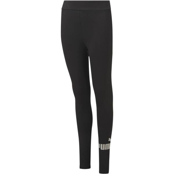 PUMA Kinder Tight ESS   Logo Leggings G