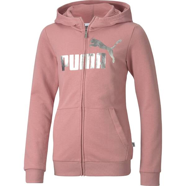 PUMA Kinder Sweatshirt ESS Hooded