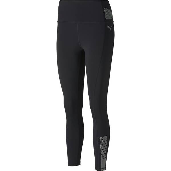 PUMA Damen Tight EVOSTRIPE HIGH WAIST 7/8