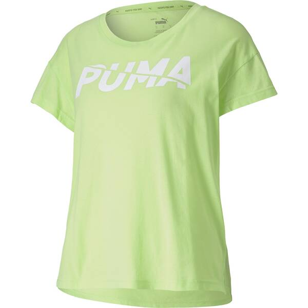 PUMA Damen Shirt Modern Sports Graphic