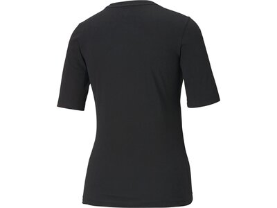 PUMA Damen Shirt Nu-tility Tee Schwarz