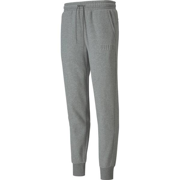 PUMA Herren Sporthose Modern Basics Pants FL cl