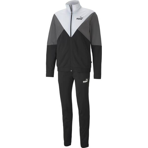 PUMA Herren Sportanzug CB Retro Track Suit CL