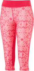 Puma Damen 3/4 Tight Training AOP 3/4 Leggings