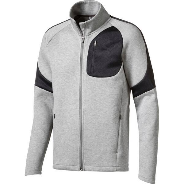 Puma Herren Sweatshirt Evostripe Move Jacket