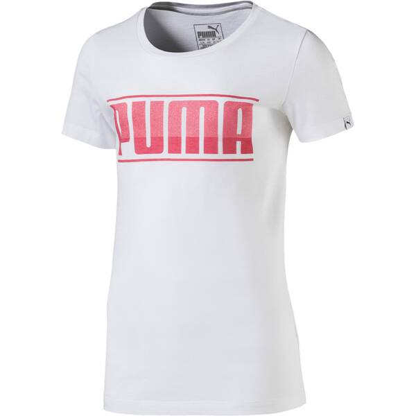 Puma Damen T-Shirt Style Graphic