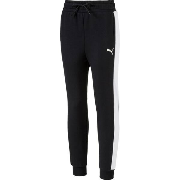 Puma Damen Hose Style Sweat Pants