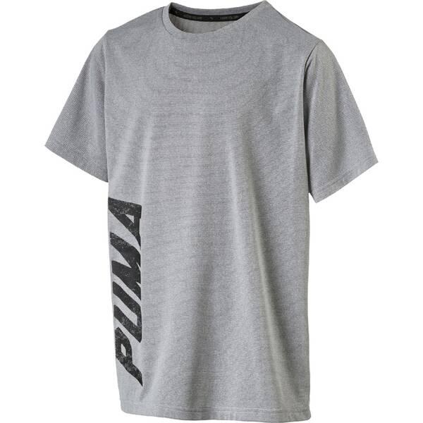 Puma Herren T-Shirt TECH Tee