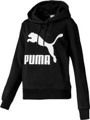 PUMA  Damen Sweat Classics Logo Hoody