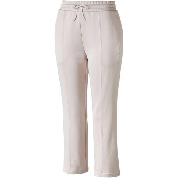 PUMA  Damen Hose Classics Kick Flare Pant