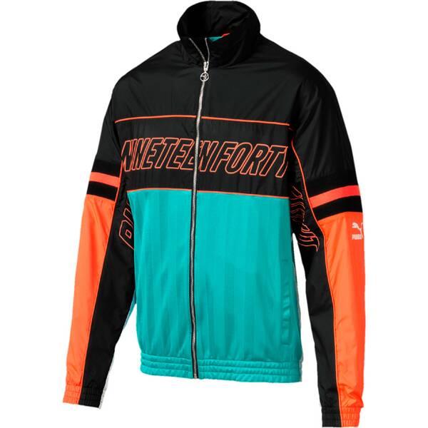 PUMA  Herren Trainingsjacke luXTG Woven Jacket