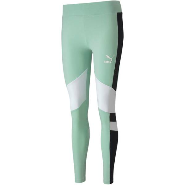 PUMA Damen Tight TFS
