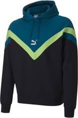 PUMA Herren Sweatshirt Iconic  MCS