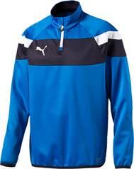 Puma Herren Shirt Spirit II 1/4 Zip Training Top