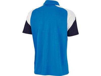 Puma Herren Poloshirt Esito 4 Polo Blau