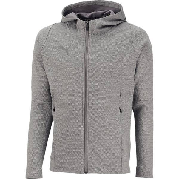 PUMA Herren Hoodie FINAL Casuals Hooded Jacket