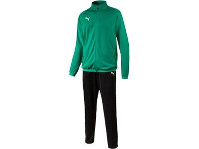 Puma Herren Jogginganzug LIGA Sideline Grün