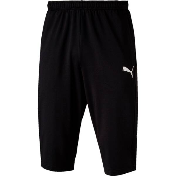 PUMA Herren 3/4 Hose LIGA Training 3/4 Pants