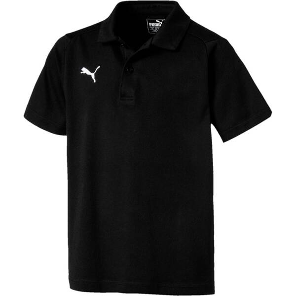 PUMA Kinder Poloshirt LIGA Casuals Polo Jr