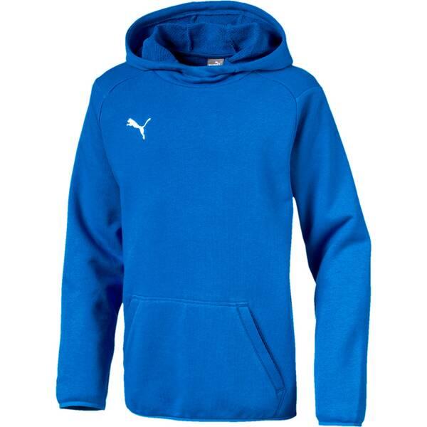 Puma Kinder Sweatshirt LIGA Casuals Hoody Jr